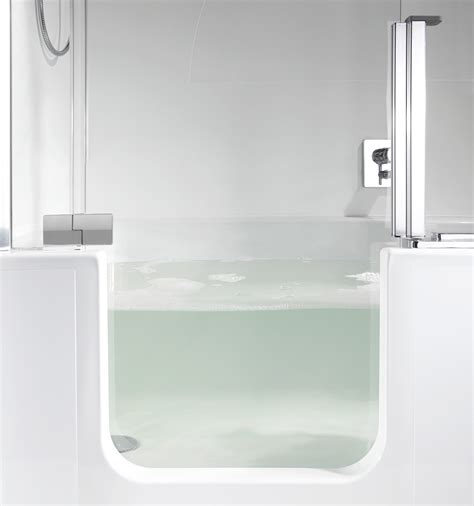 Bathtub And Shower Combinations the evolution of the modern bath tub and shower combo all my home needs