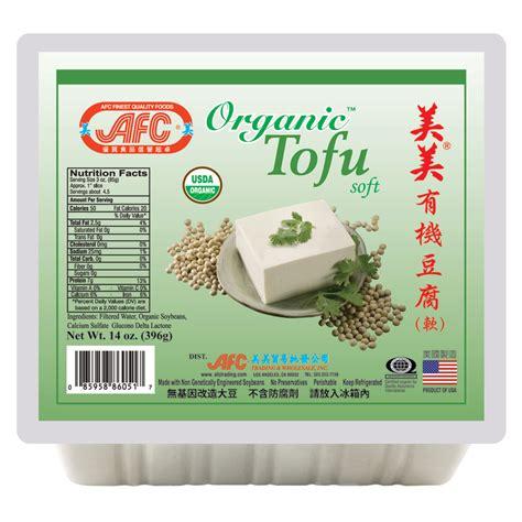 Morinaga Tofu Soft afc organic tofu soft 14 oz afc soy foods