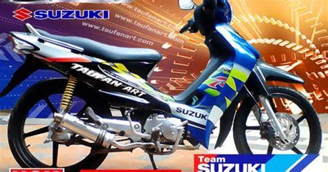 Motor Fan Suzuki St Beda Dengan Gl modifikasi suzuki smsh motor racing