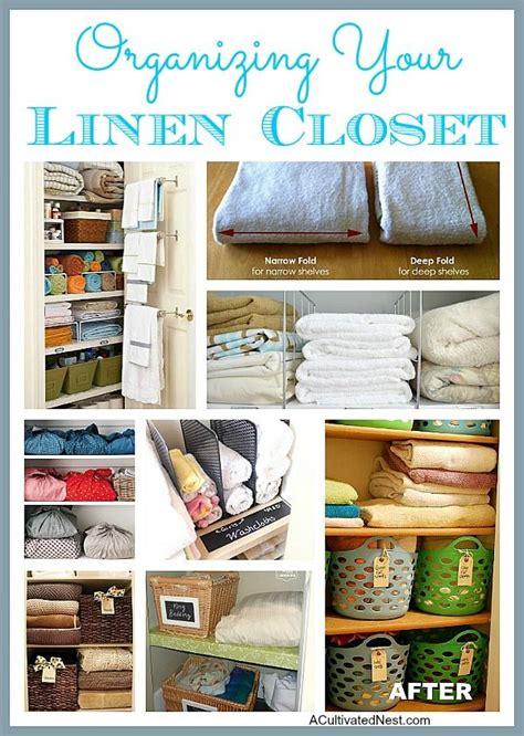 linen closet organization tips 24 best images about linen closet organization storage