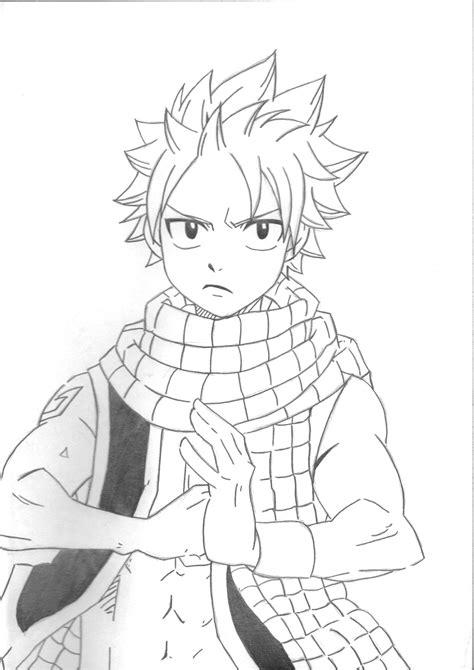Dessins en Noir et Blanc - (page 2) - Mangas-Anthologie
