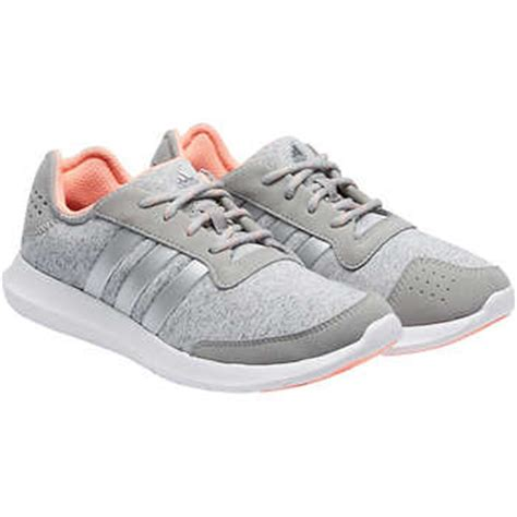 costco athletic shoes adidas ladies element refresh athletic shoe