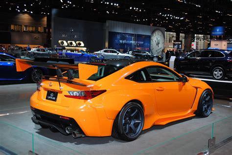 2016 car show chicago mccormick chicago auto show 2016 highlights gtspirit