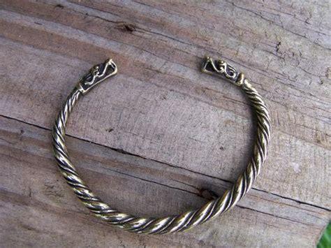 Bijoux Vikings et Médiévaux