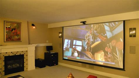 home theater family room designs home design elements