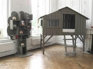 cr 233 er une cabane dans une chambre d enfant d 233 coration