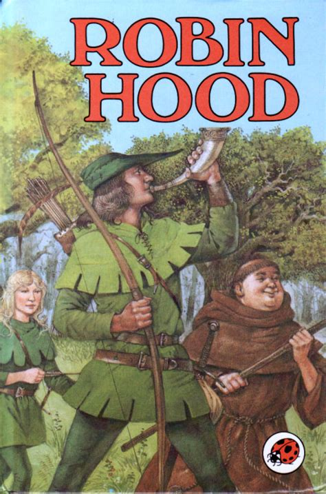 ladybird classics robin hood is the bbc biased seumas i m not sure this is a great idea