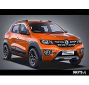 Renault Kwids Chennai Plant Suspends Production For A Week