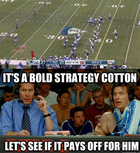 Indianapolis Colts Memes - the funniest memes of the colts worst play in nfl history