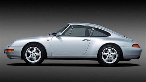 Porsche 993 Gebraucht by Porsche 993 Gebraucht Kaufen Bei Autoscout24