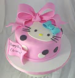 pics photos kitty cake