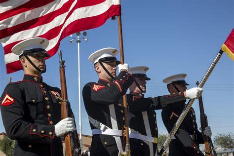 marines colors photos