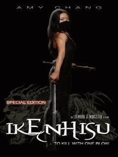 A Place To Kill Dvd Review Independent Flicks Dvd Review Ikenhisu To Kill With One 2009