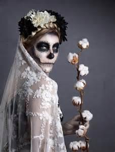 Hat Decorations 12 Halloween Sugar Skull Makeup Ideas For Women