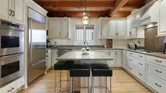 U Shaped Kitchen Ideas 28 U Shaped Kitchen Designs