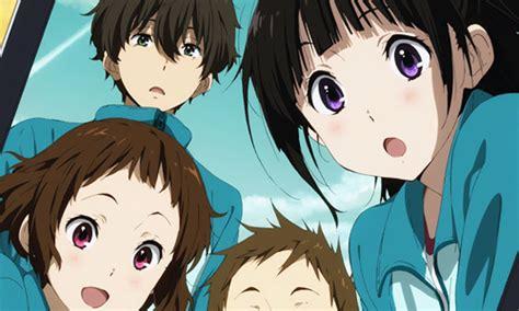 rekomendasi anime hyouka top best studio anime terbaik inisitus