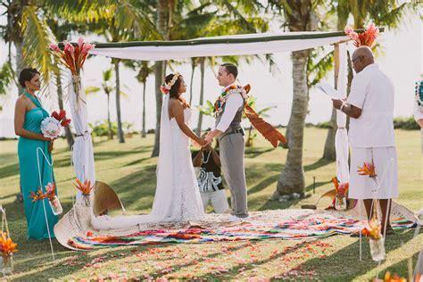 Fiji Wedding Packages at First Landing Resort