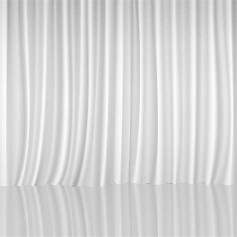 white curtain texture white curtain background vector free download