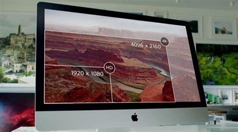 Retina Display apple announces 27 inch imac with retina 5k display starting at 2500 mac rumors