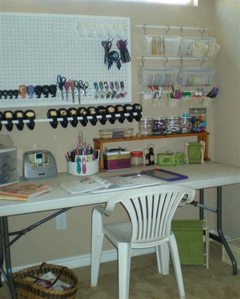 your most creative crafts rooms martha stewart