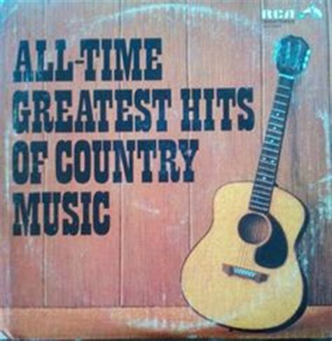country music greatest hits all time records i have on pinterest barry manilow lps and