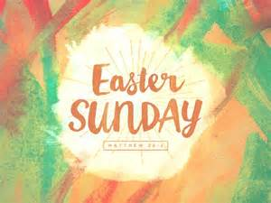 Easter graphics church easter sermon templates easter powerpoints