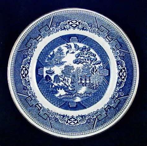 willow pattern with gold trim arklow blue willow gold trim at replacements ltd