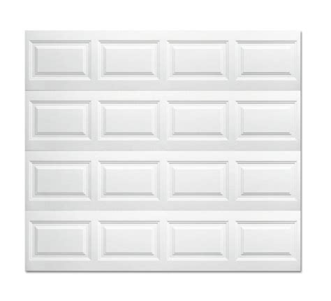clopay model 2050 premium series insulated garage door 9x7