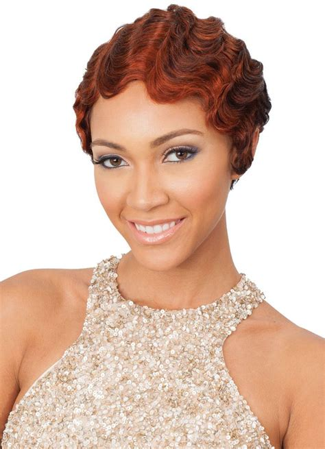 Finger Waves Black Hairstyles 2014 by Finger Wave Hairstyles For Black New Style For