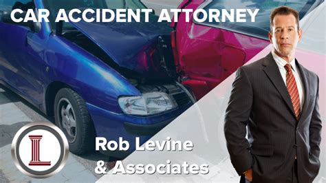 rob levine associates providence car accident lawyer