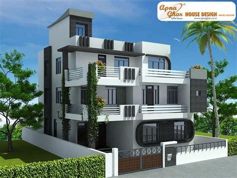 3 floor house design 7 bedroom modern triplex 3 floor house design area