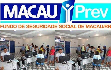 mes de aumento dos aposentados da sade federal olho de macau prefeitura repassa perto de r 1 milh 227 o