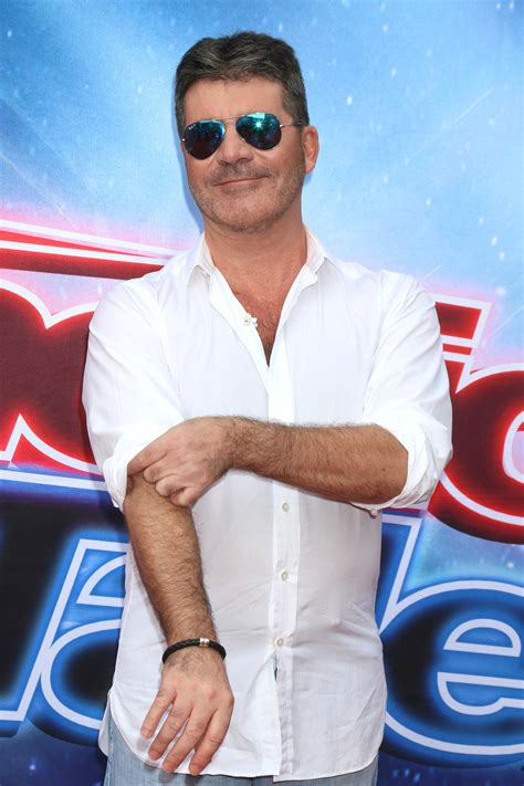 Simon Cowell Says No To And by Simon Cowell Returning To American Idol The Answer Is