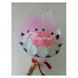 tutorial bunga flanel untuk wisuda jual boneka wisuda murah kado wisuda 081 5650 5657