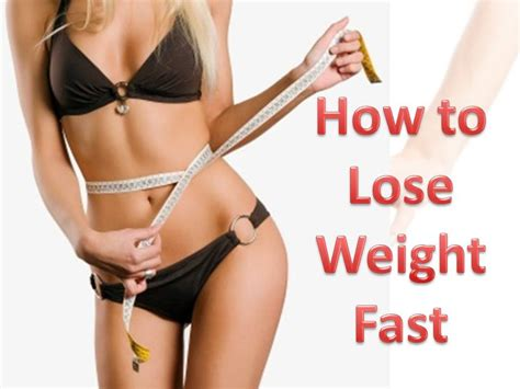 5 How Tos Of Losing Weight And Remaining Sound by How To Lose Weight Fast 10 Kg In 2 Weeks