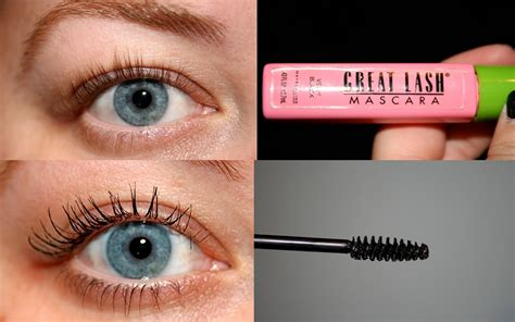 8 Great Mascaras For Thin Lashes by Glowing Blue Mascara Provides A Fantastic Touch With