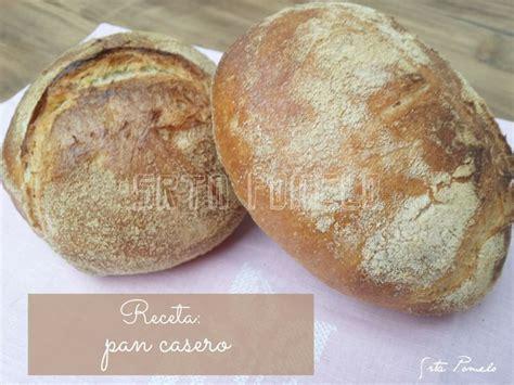 libro pan casero recetas receta pan casero recipes