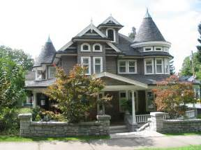 Victorian Style Houses by Maintaining The Integrity Of Your Victorian Home