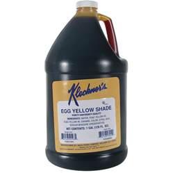 yellow food coloring egg yellow food coloring 1 gallon