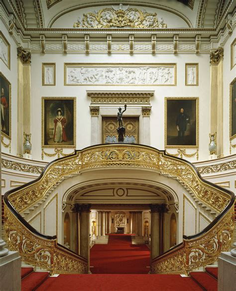 Palace Design by Inside Buckingham Palace Idesignarch Interior Design