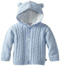 Rebels Baby Boys Infant Hooded Jacket Pullover And Ultimos Modelos De Chompas A Palitos Imagui Tejidos Max Mara And Crochet