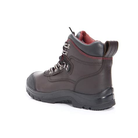 List Sepatu Safety ankle boot safety shoes sepatu pria sepatu boot