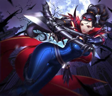 vayne league  legends zerochan anime image board