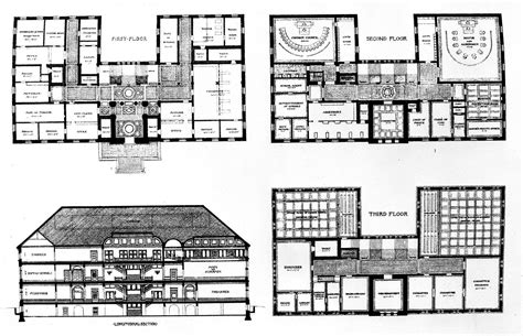 floor plan elevations file cambridge massachusetts city elevation and floor plans jpg wikimedia commons