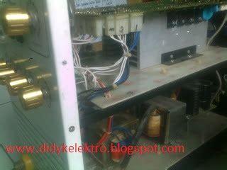 Mesin Las Argon Tig 160s Rilon didykelektro service mesin las inverter