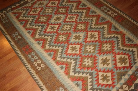 Where To Buy Carpet Woven Mazar Kilim Rugs Made In Afghanistan