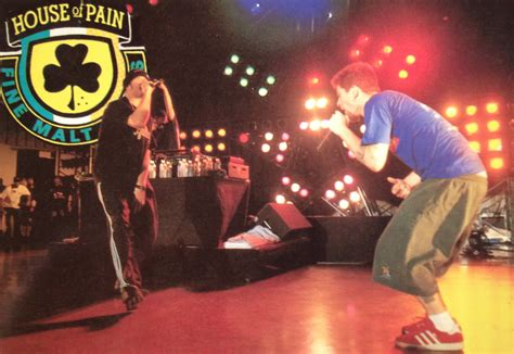 house of pain shlog show log music concert reviews house of pain w