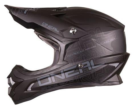 oneal motocross helmets o neal 3 series helmet revzilla