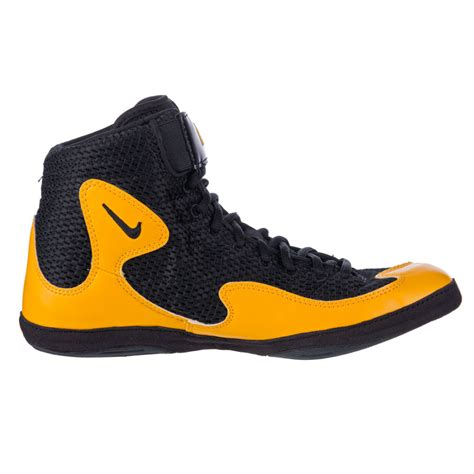 nike inflict shoes nike inflict shoes black orange fighters
