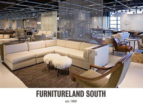furnitureland south furnitureland south to unveil new modern gallery